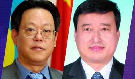 专家解读习近平哈萨克斯坦之行中国前驻哈萨克斯坦大使张喜云,北京大学国际战略研究院副院长关贵海解读习近平哈萨克斯坦之行。【详细】