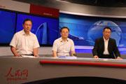 专访:白鹤滩水电站助力中国经济发展白鹤滩水电站是装机规模全球第二大水电站,在长江中下游防洪中起重要作用。【详细】