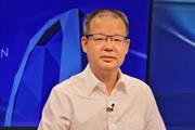 """刘尚线谈生态健康产业对接""""一带一路""""刘尚线表示,计划带领企业在""""一带一路""""建设中再创佳绩。【详细】"""