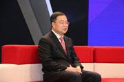 中国航天系统科学与工程研究院院长薛惠锋做客人民网薛惠锋表示,在太空领域的军民融合要先行先试,在网信领域掌握核心技术、建立自主可控的数据主权。【详细】